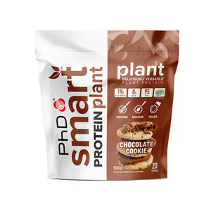 Smart Protein Plant 500g (Multiple flavours)