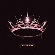 CD BLACKPINK THE ALBUM BRAND NEW SEALED 2020