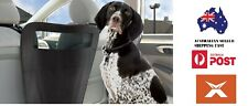 Auto Pet Barrier Dog Cat Car Stopper Pet Mesh Safe Foldable Block Back Seat