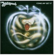 Whitesnake – Come An' Get It Label: Geffen Records – 9 24167-2 - CD - USA