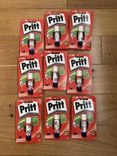 Pritt Stick 9 x 11g, Non Toxic