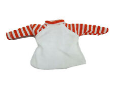 Blythe Dal Doll Outfit Handcrafted clothing Tee-shirt  Basaak # T- 21
