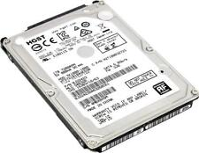 "Hitachi 1 TB 2.5"" WD 7200 RPM Sata Disco Duro Interno MAC Laptop XBOX PS3/4 UK"