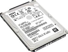 "1TB 2.5"" HGST SATA Internal Hard Drive 32MB 7200RPM 0j22423 HTS721010A9E630"