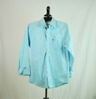 Abercrombie & Fitch Men's Muscle Dress Shirt Long Sleeve - Size S Small