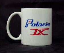 Reproduction Vintage Polaris TX Coffee Mug