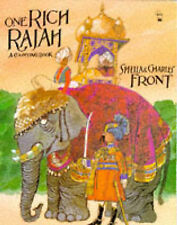 Good, One Rich Rajah (English Only) (Picture Books), Front, Sheila, Book