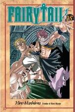 Fairy Tail-ExLibrary