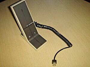 Motorola HMN1038A desktop microphone GM350, GM950, CM140, GM340, GM360 etc