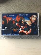 DJ Uneek The City IZ Mine RARE Brooklyn NYC Cassette 90s MIXTAPE Hip Hop