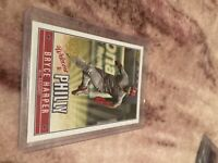 BRYCE HARPER 2019 Topps Update /150 SP!Welcome To Philly INSERT 150 Stamp #BH-16