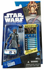 Star Wars Clone Wars Nikto Guard Toys R Us Exclusive - Sealed Case of 6 Figures!
