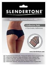 Slendertone Replacement Bottom Toning Pads