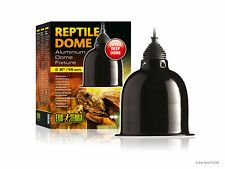 Exo Terra Reptile Dome / Aluminium-Reflektorlampe - Modell: Ø 15cm