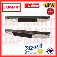 MITSUBISHI TRITON ML/MN STEP BAR REAR B54-RAB-TTBM