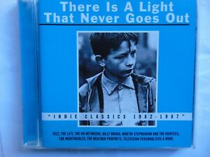 MOJO: There Is A Light That Never Goes Out - Indie Classics - CD - FREE POST