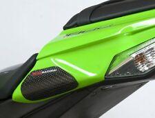 R&g Racing De Fibra De Carbono Cola deslizadores para caber Kawasaki Zx10r 2011-2014