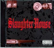 Slaughter House   BRAND  NEW SEALED CD