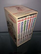 Chobits Dvd Collection