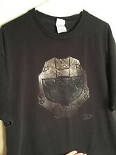 2007 Halo 3 Original Promo T-shirt XL Xbox 360 Master Chief