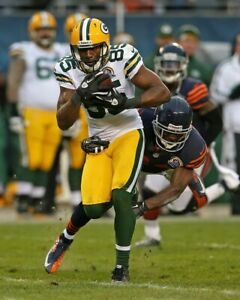 GREG JENNINGS 8X10 PHOTO GREEN BAY PACKERS PICTURE FOOTBALL NFL