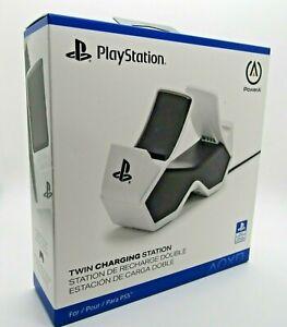 Sony PlayStation 5 PS5 Charging Station Dock PowerA