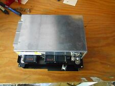 NOS NEW 1997 LINCOLN TOWN CAR RADIO AMPLIFIER RECEIVER W/O JBL F7VZ-18C851-AA