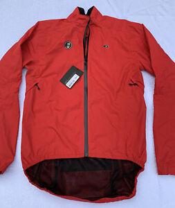 Sugio Men's Zap Jacket M Red