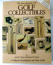 The Encyclopedia of Golf Collectibles:A Collector's Identification & Value Guide