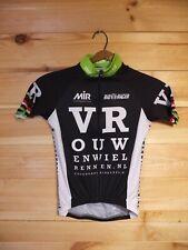 Womens Bioracer Dutch Cycling Jersey Top XS