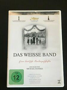 Das weisse Band DVD (AG230-S10B4)