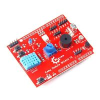 Keyes Easy Shield V1 Multi function Expansion Board with sensors for Arduino