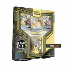 Pokemon Pikachu & Zekrom-GX League Battle Deck | New and Sealed | TCG Cards