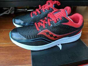 Saucony Kinvara Boys Sneakers New/Box 5.5 WIDE