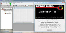 Detroit Diesel Calibration Tool v4.5 + Cal Files DDEC 3-4-5