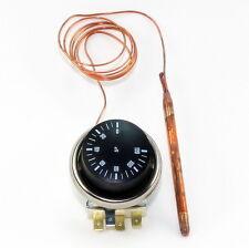 Universal-Einbau-Thermostat für Heizung und Kühlung TR 2, 16A/250V