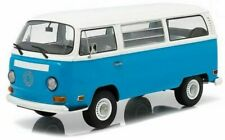 VW T2 Bus Lost TV Series Dharma 1971 1/18 Artisan Greenlight 19011 VOLKSWAGEN