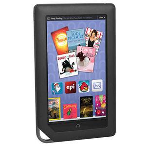 """🔥 Barnes & Noble BNRV200A NOOK COLOR 7"""" eBook eReader 8GB Tablet Complete"""