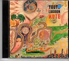 (EY57) Youth Lagoon, Mute - 2013 DJ CD