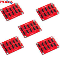 5pcs I2C Expansion Board IIC Conversion Shield for Arduino Raspberry Pi Microbit