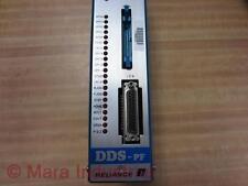 Reliance DDS-PF Controller Module DDSPF