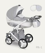 CAMARELO Pireus 2in1 Stroller Pushchair Pram Sport seat FREE SHIPPING