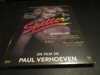 """DVD DIGIPACK NEUF """"SPETTERS"""" de Paul VERHOEVEN & Gerard SOETEMAN"""