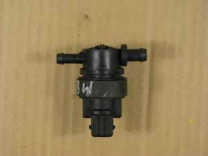 Mercedes purge regeneration MOT valve 0004701593 x11096 2202e3