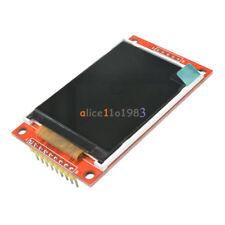 22 Inch 22 Spi Tft Lcd Display Module 240x320 Ili9341 51avrstm32armpic