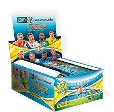 Panini Ekstraklasa Adrenalyn XL 2016/2017 set 36 packets 6 cards per pack