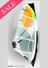 NEW Goya Guru Pro 4.0m Orange Windsurf Sail RRP £499 SAVE 45%