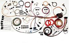 64 65 66 67 Pontiac GTO Wiring kit  Classic Update Wiring Harness Series lemans