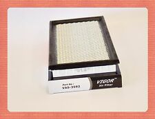 3592 CA5058  E6AE-9601-BC Engine Air Filter Fits: FORD LINCOLN MAZDA MERCURY