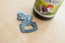 La Chouffe Flesopener Ouvre-Bouteille Bottle Opener Flaschenöffner NEW ITEM
